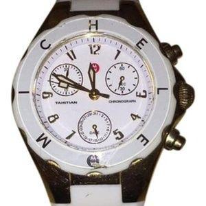 Michele Tahitian  MWW12D000001 Wrist Watch for Wom